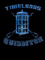 Timelords Quidditch by LeFinAbsolueDuMonde