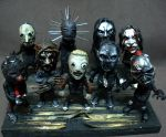 Slipknot all hope is gone by Fabreeze