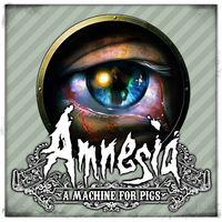 Amnesia: A Machine For Pigs - Icon by Dr-182