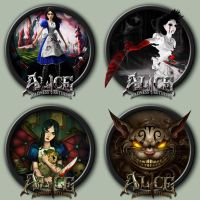Alice Madness Returns by kodiak-caine
