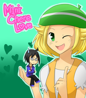 Rq: Mini Chere Love by yassui