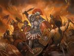 Roman war by FeiGiap