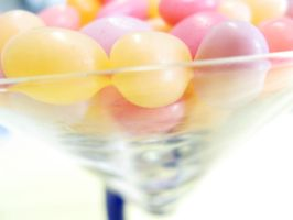 Candy Overload: Jelly Beans by undefinedRomance