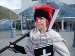 Young Lavi Close-Up by AkraruPhotography