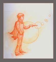 Fred Weasley: Spellwork by The-Starhorse