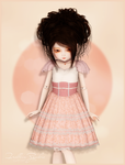 Doll by Frollein-Zombie