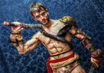 Old Wounds - Spartacus Original Cosplay by Leon C. by LeonChiroCosplayArt