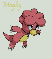 Magby by Roky320