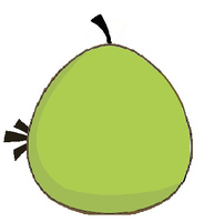 Pear Body by jared33