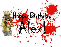 Alex banner by aim-a-licious