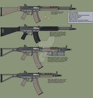 OUTDATED KP-60 DESIGN by Kazanlak10