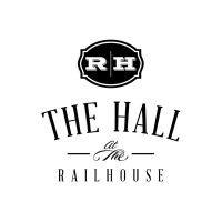the hall logo by Satansgoalie