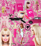 Barbie png by mllebarbie03