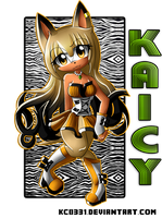 Kaicy by KC0331