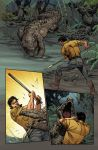 Lord of the Jungle #02 - Page 15 - Color by alexguim