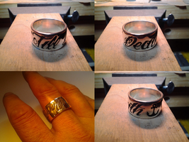 Till Death Ring by whiskey1973