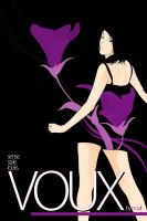 VOUX : 3 by axii