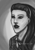 Ginny by Swevenzre