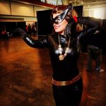 1966 TV Catwoman 3 by AnniemeeCosplay
