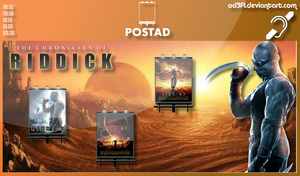 PostAd - 2004 - The Chronicles Of Riddick by od3f1