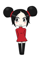 Pucca by Naomz