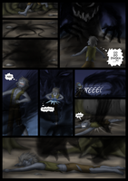 Two Hearts - Chapter 2 - Page 2 by Saari