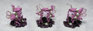 Fairy Fimo 10 by Nailyce