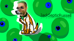 JackSepticRussell by Blood-wolf94