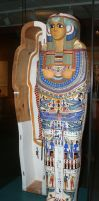 Denver Museum Egyptian 579 by Falln-Stock