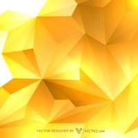 Golden Triangle Free Vector by vecree