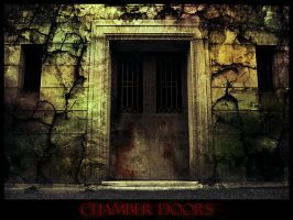 Chamber Doors by spilling-heart
