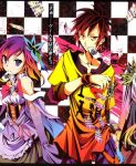 no game no life ID by ImTheOneNextToMe