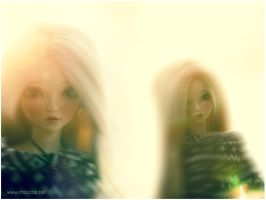 Doppelganger by brittmiscast