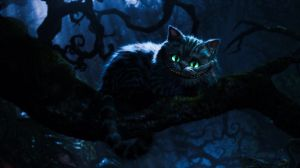 Cheshire Cat 2010 wallpapers by ksouth