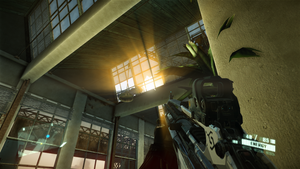 Crysis 2 III by SMOKEYoriginalHD