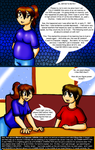 A Favorite Memory - Page 1 of 25 by wolfshadow6