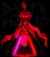 Darth Venus by Lord-Of-The-Guns