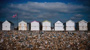 British Seaside by amipal