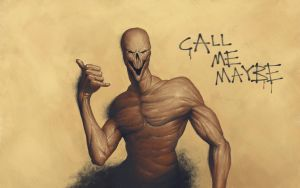 CALL ME MAYBE by Siptec