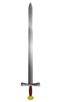 Excalibur ~Recreation Project~ WIP by Azerik92