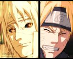 NARUTO 644 - Feelings conveyed...and connected by EspadaZero