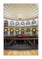 Leeds corn exchange by SB105