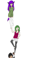 Another Collab- OPEN by Eternal-Angel-Kairi