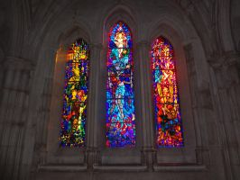 National Cathedral Stained Glass 8 by 44NATHAN
