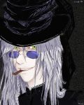 undertaker by scyler01
