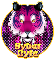SyberByte Badge by Crazdude