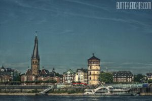 Another HDR by ButteredCats