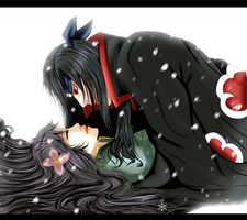 PC_MikoYami_ItaYuki_As in a fairy tale by SoulOfPersephone