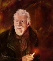 War Doctor by bar-t