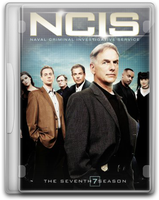 NCIS: Naval Criminal Investigative Service - S07 by Movie-Folder-Maker